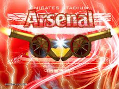 "Arsenal ""The Gunners"""