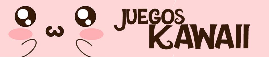juegos de kawaii