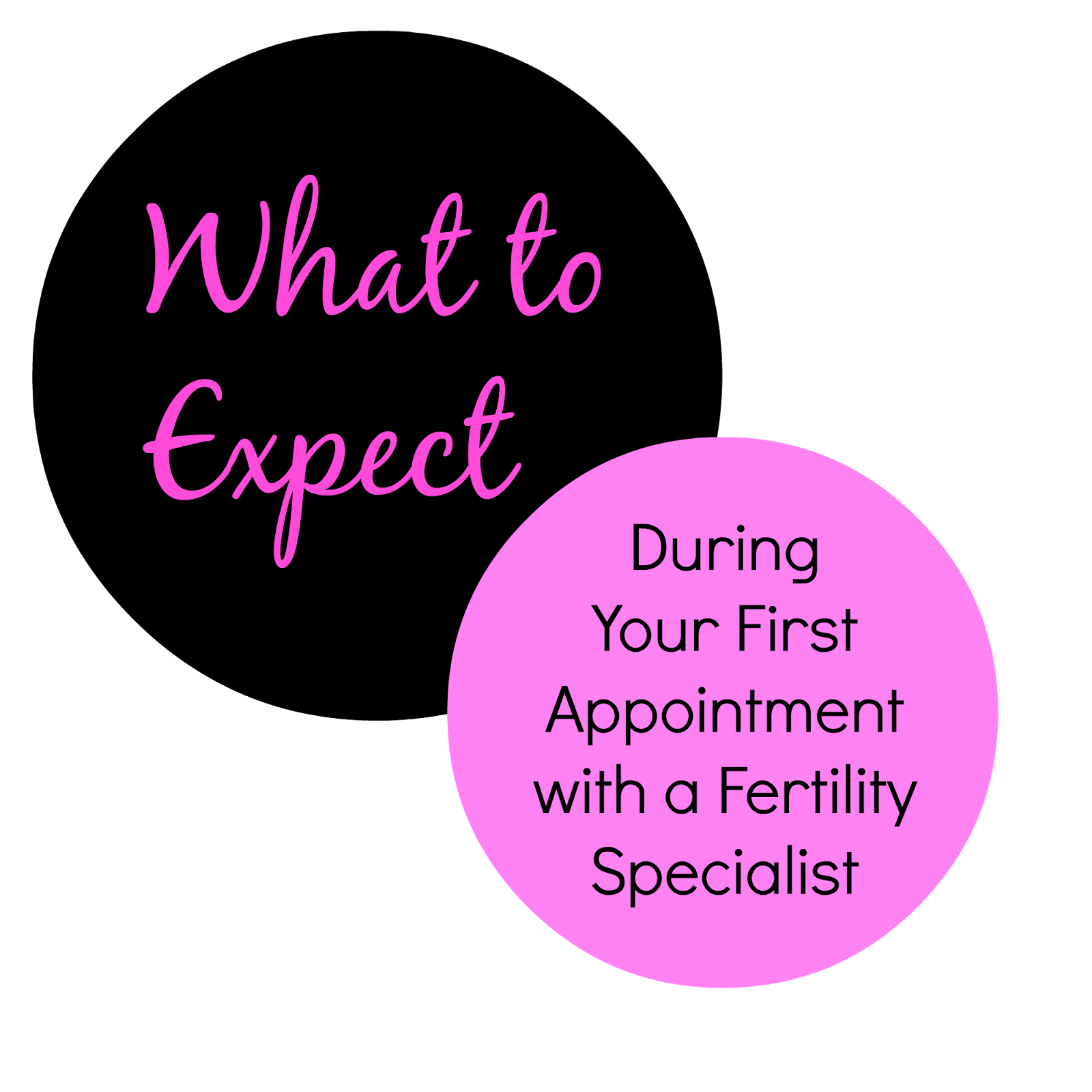 Infertility Update: My First Appointment with a Fertility Specialist