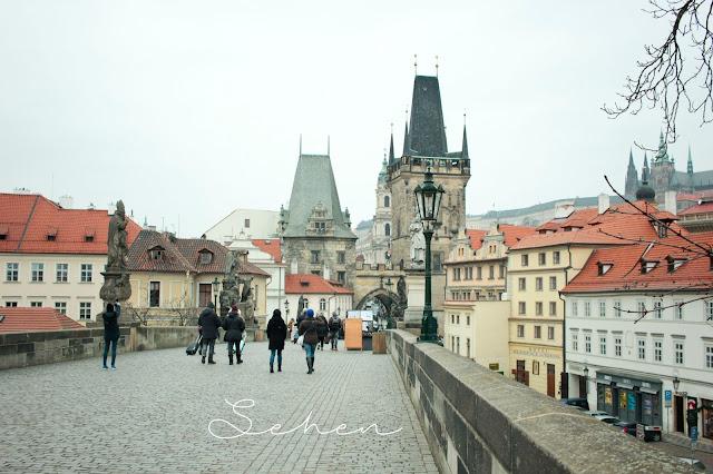 Tipps für Sehenswürdigkeiten in Prag