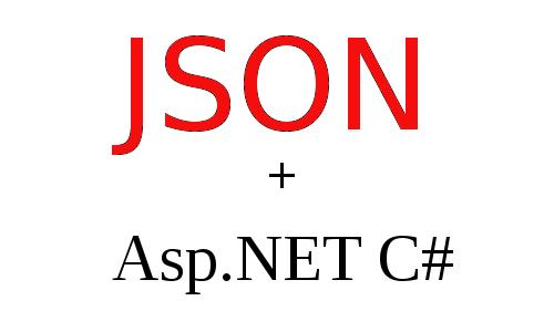 JavaScript JSON Encode/Decode with Asp.Net Sample Code