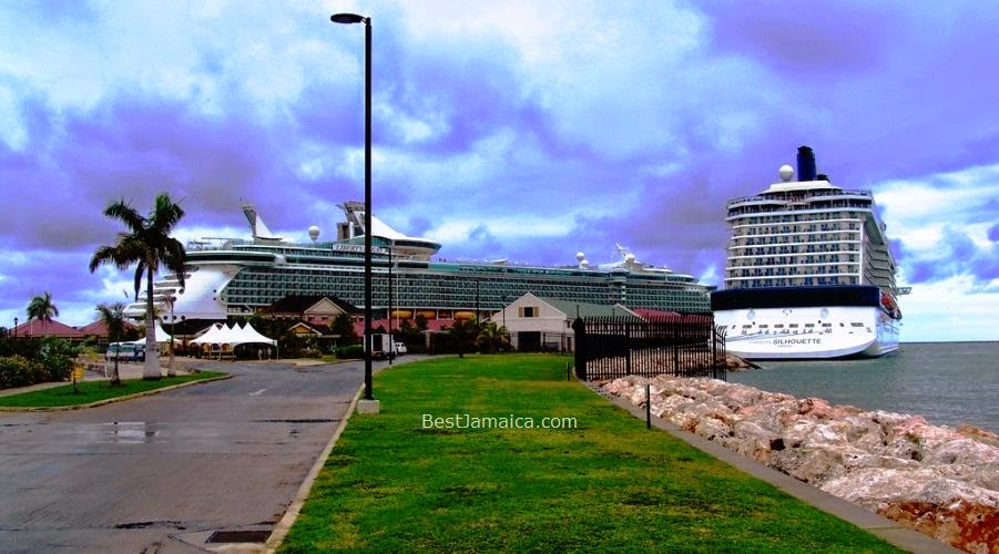 Falmouth Jamaica Cruise Excursions