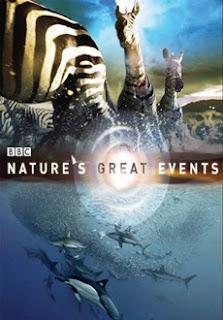 Ντοκιμαντέρ BBC