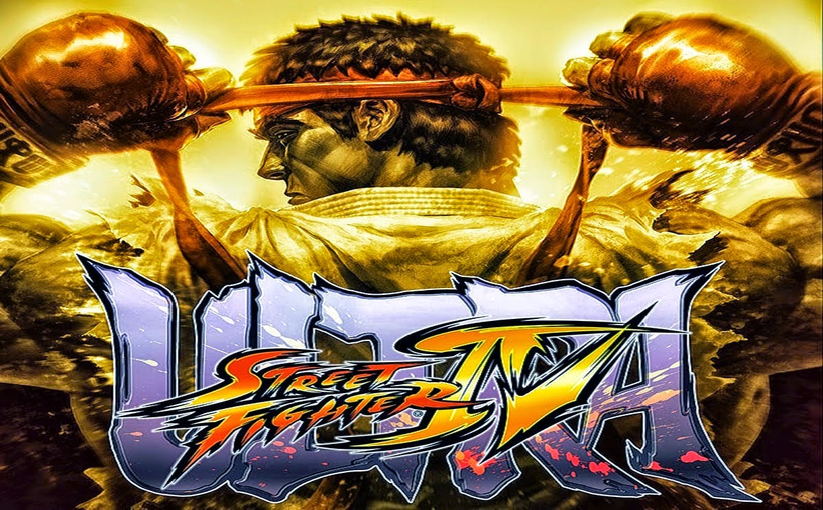 Street Fighter IV ARENA v3.4 APK