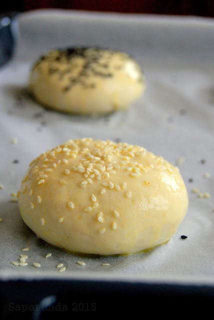 ricetta panini per hamburger