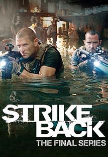 Trả Đũa 5 - Strike Back: Legacy Season 5