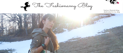 THE FASHIONAMY by Amanda Fashion blogger outfit, lifestyle, beauty, travel, events