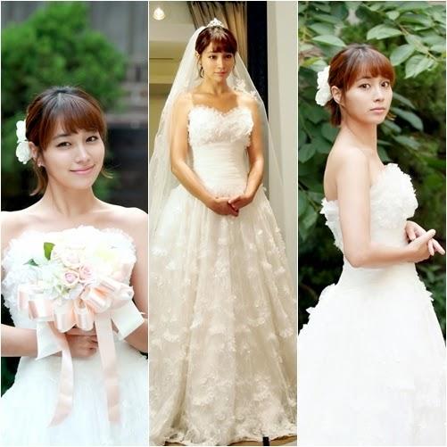moda coreana park shin hye y lee min jung nos muestran 25