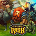Cara Memainkan Game THRONE RUSH Di Android Dengan Singkron Facebook