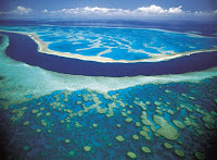 Attractions australia great barrier reef