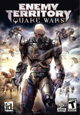 Enemy Territory Quake Wars Game