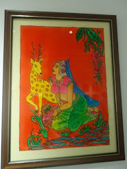 Glass Painting No.41