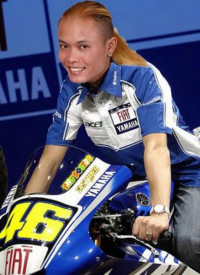 Sule, Pembalap Baru Fiat Yamaha