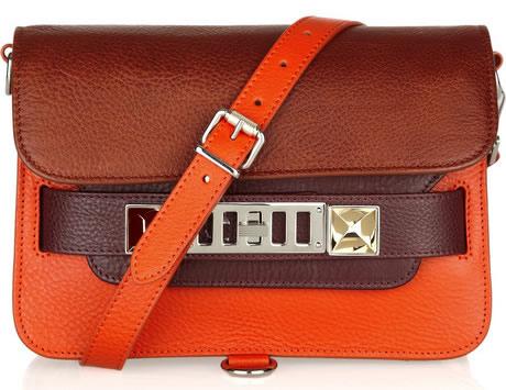 Miluju luxusní kabelky Proenza 720129499d0