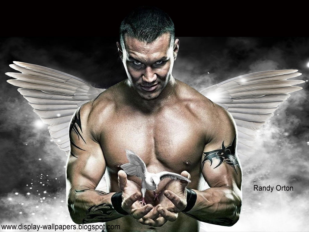 Randy Orton Images Wallpapers