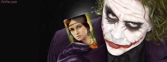Montagem de fotos para do Capa do facebook