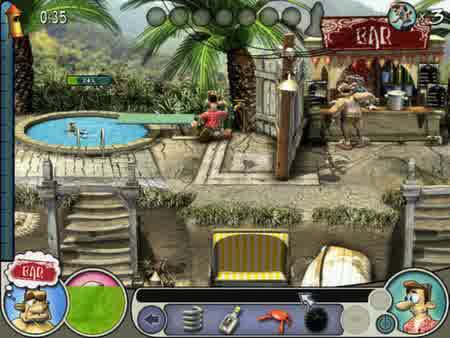 Download Gratis GameGokil.com - Neighbours From Hell Compilation Free Full Version