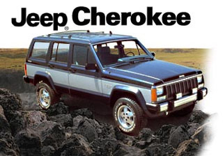 jeep cherokee 1984 thru 2001 cherokee wagoneer comanche haynes repair manual by henderson bob published by haynes manuals inc 1st first edition 2005 paperback