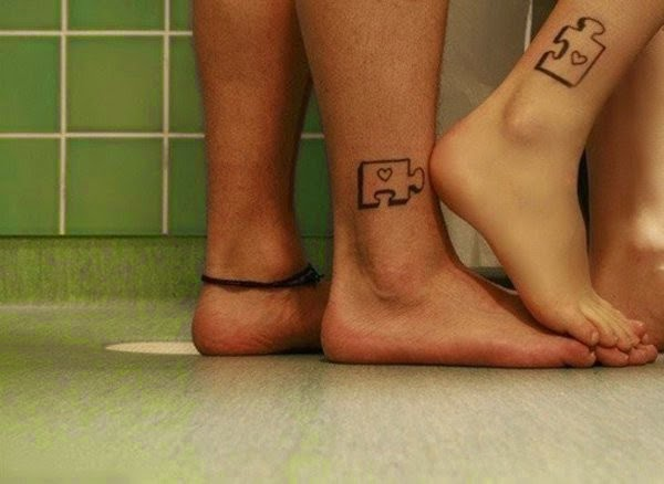 tatuajes puzzles