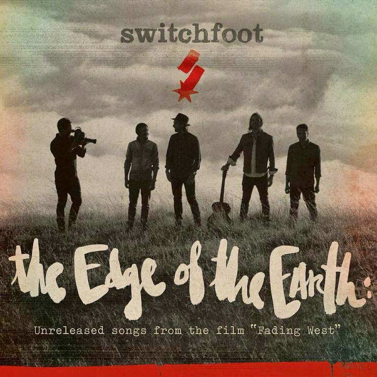 Switchfoot - The Edge Of The Earth 2014 English Christian Album Download
