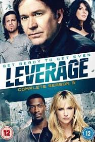 Leverage Temporada 3