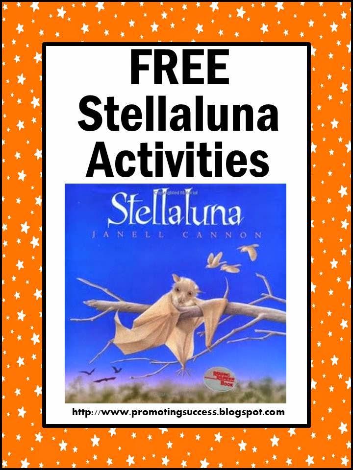 math worksheet : promoting success free stellaluna bat activities and printables : Bat Math Worksheets