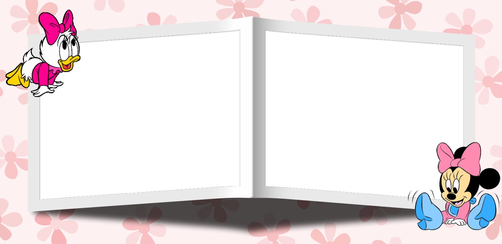 Babies: Free Printable Photo Frames. | Is it for PARTIES? Is it FREE ...