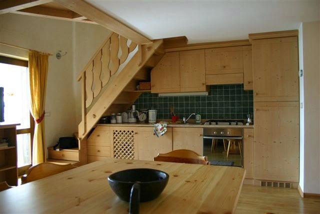 Cocinas decoracion y dise o de cocinas decoracion cocinas for Cocinas de madera pequenas