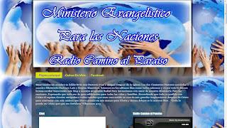 Ministerio Evangelistico Para las Naciones