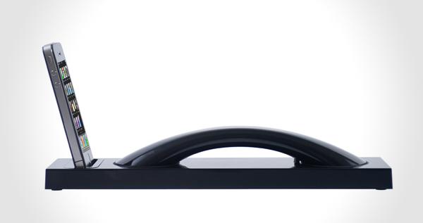 Moshi Moshi 03i Bluetooth Handset