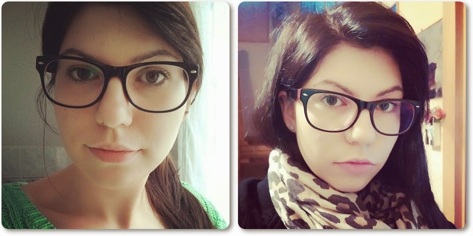 Die neue Brille von Firmoo.com