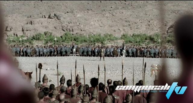 La Biblia Temporada 1 HD Subtitulada