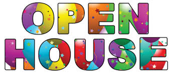 African Liberation Month OPEN HOUSE Tuesday February 28th