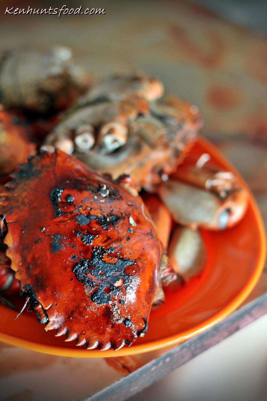 Ken Hunts Food  Sea Pearl Lagoon Cafe   Tanjung Tokong