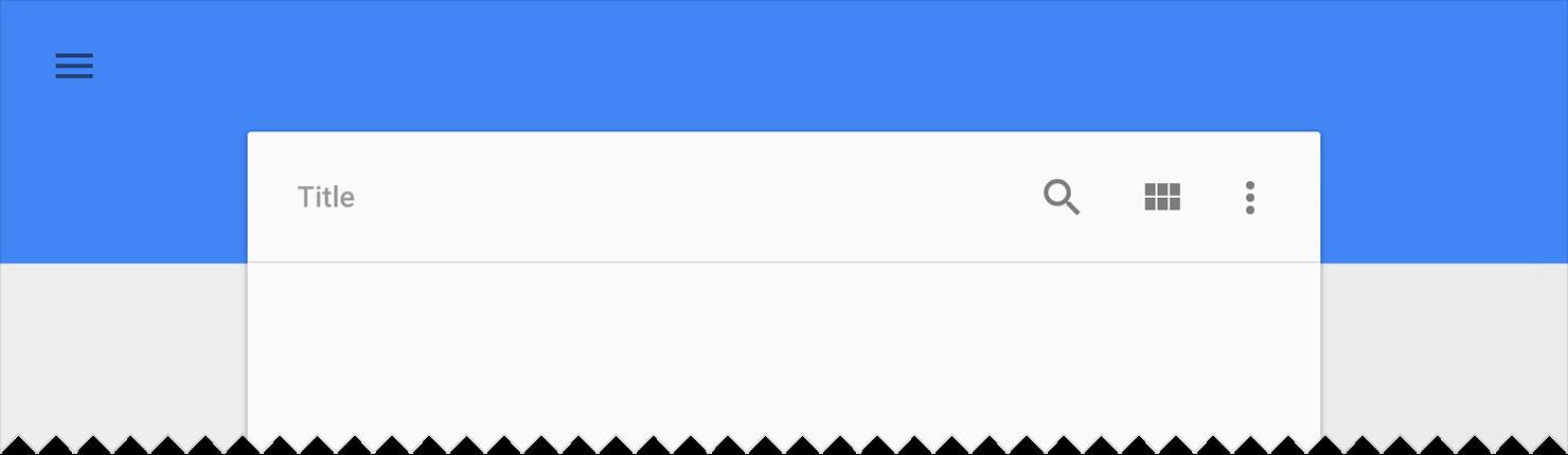 Android Developers Blog: AppCompat v21 — Material Design