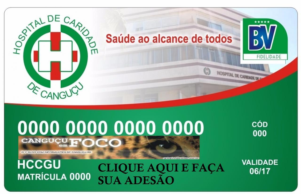 Cartão BV Fidelidade HCC