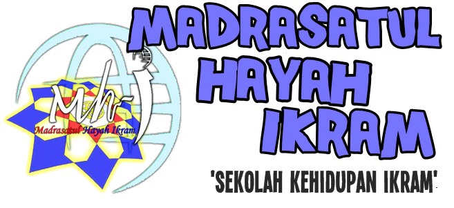 MADRASATUL HAYAH -iKRAM