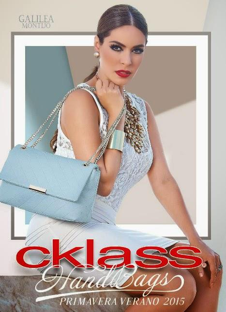 Catalogo Handbags Cklass Primavera Verano 2015