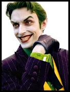 y uno se pregunta ¿Qué clase . joker