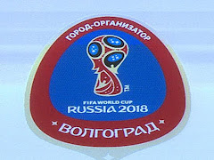 Чемпионат мира по футболу-2018  в Волгограде