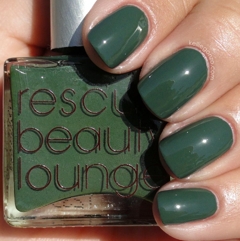Rescue Beauty Lounge Orbis Non Sufficit