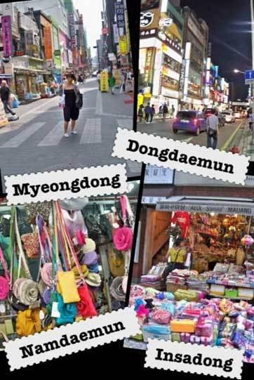 Hal yang Ingin Dilakukan di Korea Selatan  entertainment geek