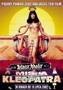 Nhiệm Vụ Cleopatra - Asterix and Obelix Meet Cleopatra