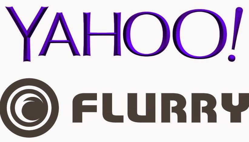 Yahoo acquires Flurry, Yahoo, Flurry, Yahoo keeps growing in the mobile, Yahoo mobile, Flurry apps, mobile apps, mobile analytics, mobile advertising, mobile,