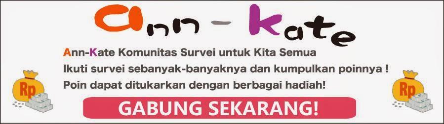 Survey dapat pulsa...