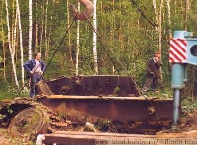 Arqueologia Militar - 01