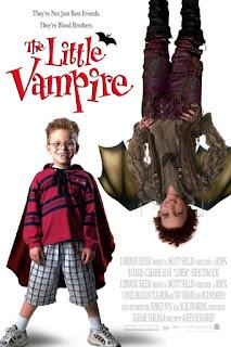 Watch The Little Vampire (2000) movie free online