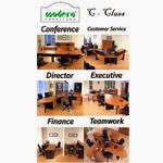 Meja Kantor Modera C Class