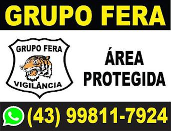 CONTRATE - Grupo Fera Segurança Eletrônica, monitoramento por imagens, monitoramento de alarmes...