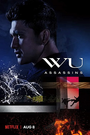 Wu Assassins S01 All Episode Dual Audio [Hindi+English] Complete Download 480p